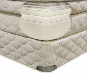 Twilight Natural Latex Mattress