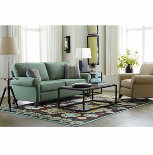 Tyler Sleeper Sofa by Bassett Furniture