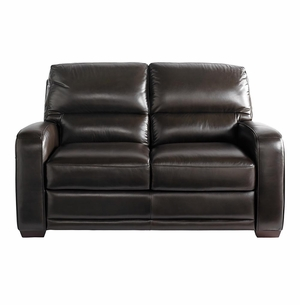 Versa Loveseat by Bassett Furniture