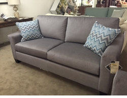 West Hill Sofa by Bassett Furniture