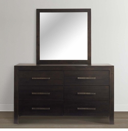 Westwood Double Dresser by Bassett Furniture