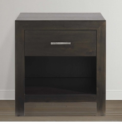 Westwood Nighstand by Bassett Furniture