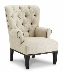 Wilshire Chair by Joe Ruggiero