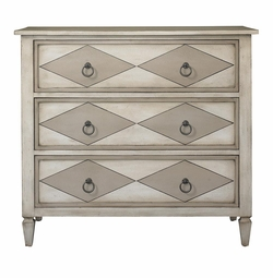Windrose Hall Chest by Bassett Furniture