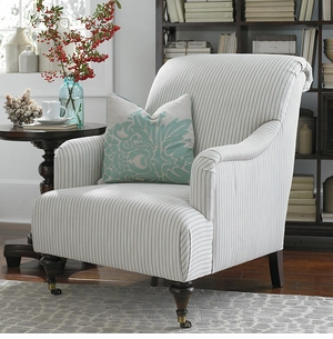 Winston Chair by Bassett Furniture