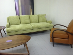 Younger Modern Sofa