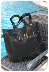FREE Delta Burke Swim Bag with any Delta Burke Swimsuit Purchase