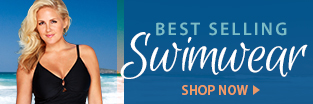 best selling plus size swimsuits