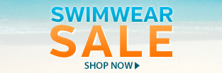 plus size swimwear sales