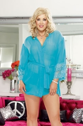 JUST ARRIVED<br> Plus Size Lingerie