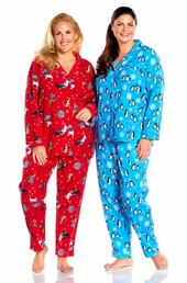 JUST ARRIVED <BR> Plus Size Sleepwear