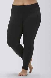 Plus Size Activewear - Marika Curve Plus High Rise Control Legging