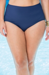 Plus Size Swimwear Coco Reef High Waist  Swim Brief
