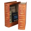 Double Diversion Book Safe