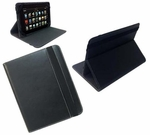 Leather Kindle Tablet Case and Stand