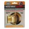 Dead Bolt Lock Secure