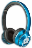 128505 Monster NCredible NTune Candy On-Ear Headphones by Monster� - Candy Blue