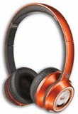 128507 Monster NCredible NTune Candy On-Ear Headphones by Monster� - Candy Orange