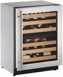 "2224ZWC 24""  Wine Captains U-Line 2000 Series"