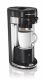 49995R Hamilton Beach FlexBrew Single Serve Coffeemaker