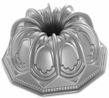 88637 Nordic Ware Vaulted Cathedral Bundt Pan