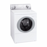 AFN50R Speed Queen Energy Star 2.84 cu. ft. Front Load Rear Control Washer - White