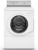 AFNE9RSP113TW01 Speed Queen 3.42 Cu. Ft. Front Load Washer with Virtually Silent Operation - White