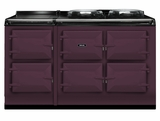 AGA Total Control Electric Range Cookers