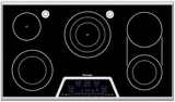 All Cooktops (Induction, Gas and Electric)