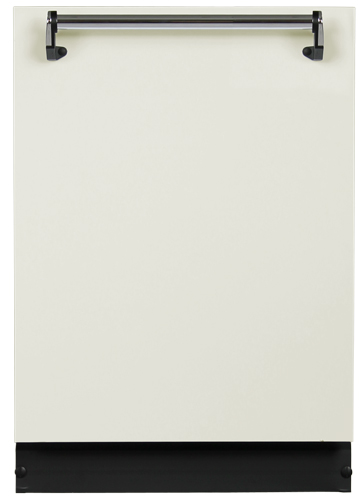 ALTTDWVWT AGA Legacy Fully Integrated Dishwasher with Six Cycles - Vintage White