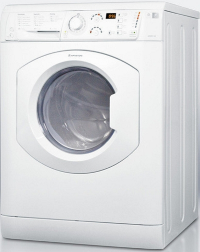 ARWDF129NA Ariston Elegance Line Non Vented Washer/Dryer Combo - White