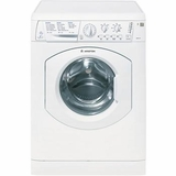 ARWL129NA Ariston Energy Star Front Loading Washer - White