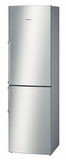 "B11CB50SSS Bosch 500 Series 24"" Counter-Depth Bottom Freezer Refrigerator - Stainless Steel"
