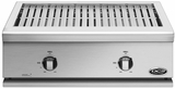 "BFGC30GL DCS 30"" Liberty All Grill for Built-in or On-Cart Applications - LP Gas - Stainless Steel"