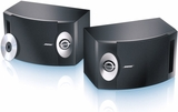 Bose 201® Series V Direct/Reflecting® Speaker System (PAIR)