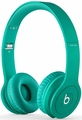 BTONSOLDICTEL Beats by Dr. Dre Solo HD Drenched Color Headphones - Matte Teal Finish