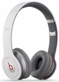 BTONSOLOHDWHT Beats by Dr. Dre Solo HD On-Ear Headphones - White