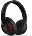 BTOVSTUDIOBLK Beats by Dr. Dre Studio Over-Ear Headphones with Noise Cancellation - Black