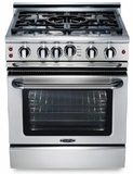 Capital Natural Gas Ranges 30 INCHES