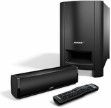Bose CineMate 15 Home Theater Speaker System with Universal Remote