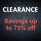"<span style=""color:#FF0000;"">Clearance Deals</span>"