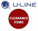 Clearance U-line Ice Makers