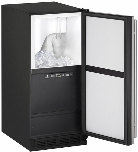 Clr1215s40b U Line 1000 Series 15 Quot Wide Clear Ice Maker