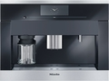 "CVA6805 Miele 60 cm (24"") Plumbed Built-in Coffee System - Stainless Steel"