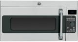 CVM1750SHSS GE Cafe Series 1.7 Cu. Ft. Over-the-Range Microwave Oven with Sensor Cooking Controls - Stainless Steel