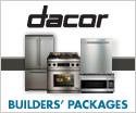 Dacor Builders' Packages
