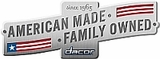 Dacor Appliances<br>Luxury Appliances<br>Made In The USA