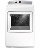 DE7027J1 Fisher & Paykel AeroCare Electric Dryer - White