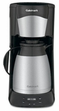 DTC-975BKN Cuisinart Thermal 12-Cup Programmable Coffeemaker, Black