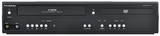 DV220FX4 Funai DVD Player / VCR with Line-in Recording (No Tuner)